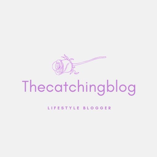 The Catching Blog