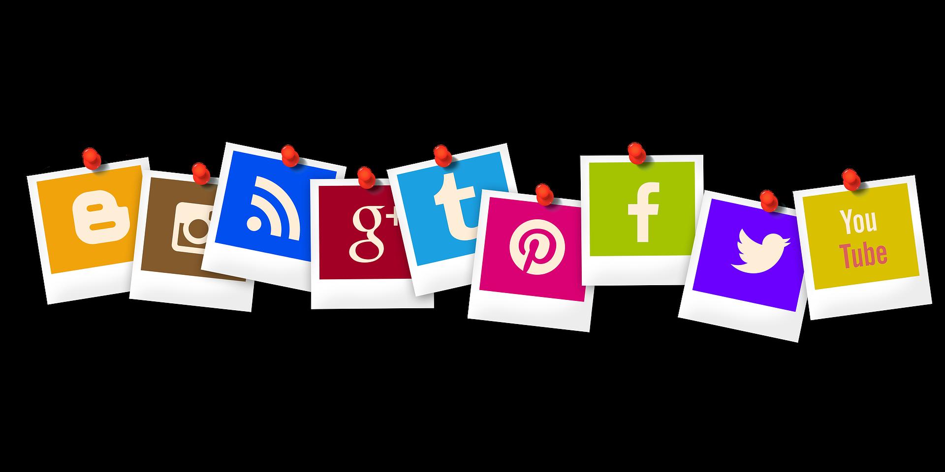 Social-Media-