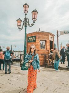 Valentina Gallo- Social Media Manager
